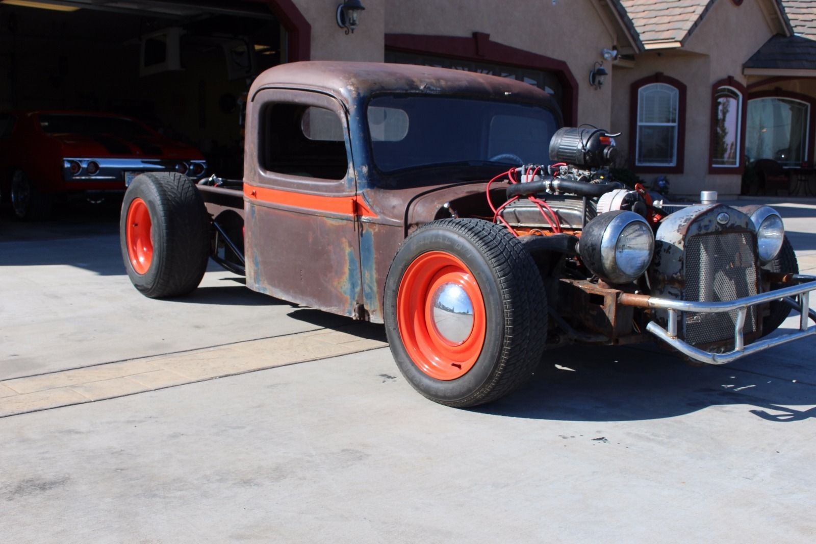 Ford Pickups Ratrod Hot Rod Custom Trucks For Sale on Custom Lifted Ford F 250