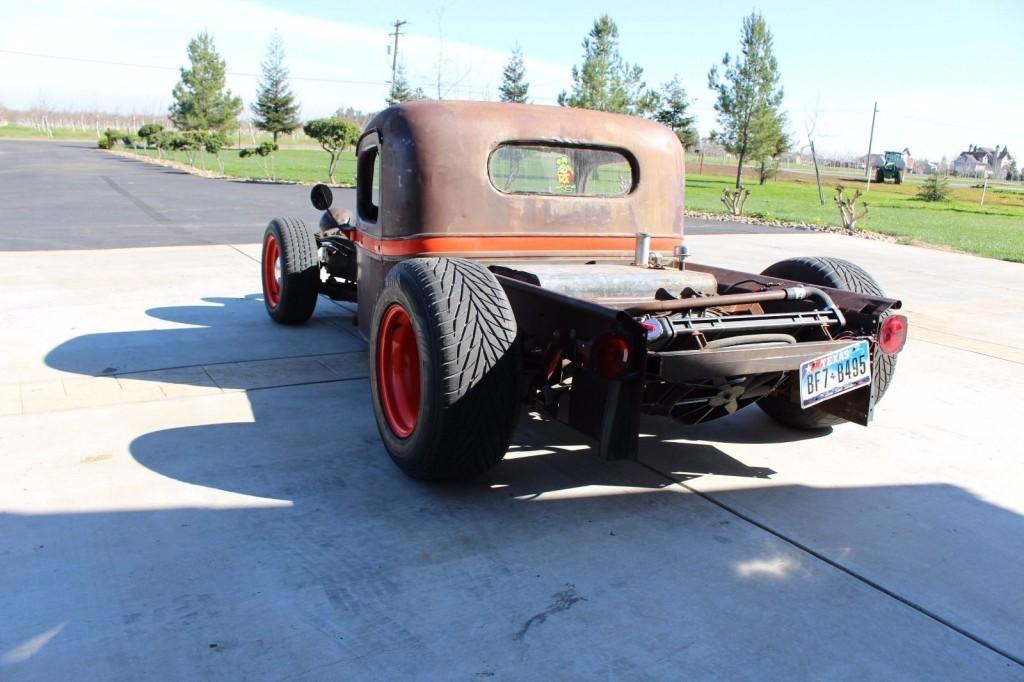 1929 Ford Pickups Ratrod Hot Rod for sale
