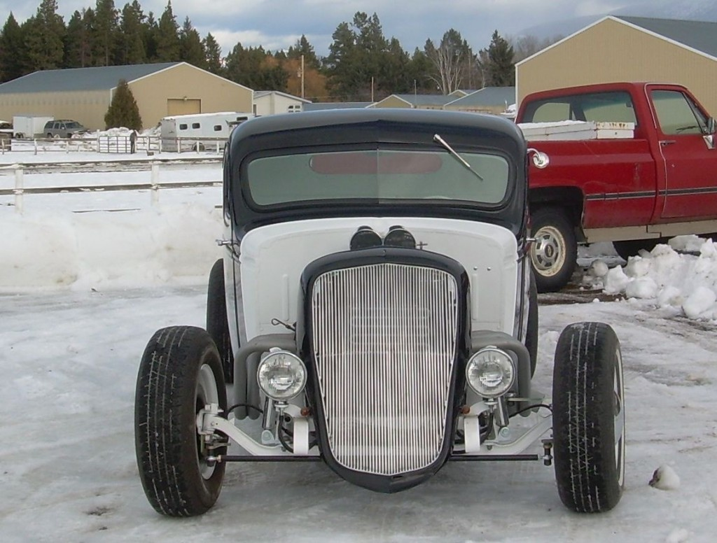 1946 Chevrolet Hotrod Ratrod For Sale