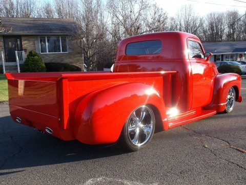 1948 Chevrolet 3100 Pick Up Pro Touring Custom for sale