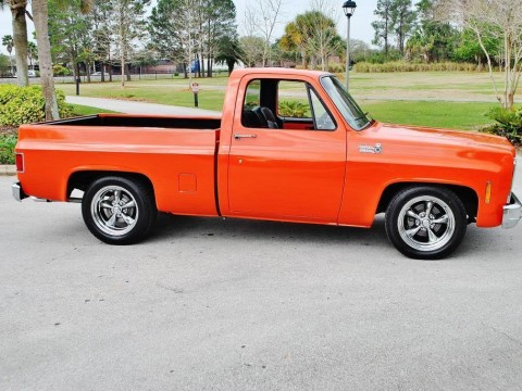 1979 GMC C1500 pickup for sale