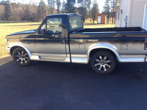 1994 Ford F-150 Truck for sale