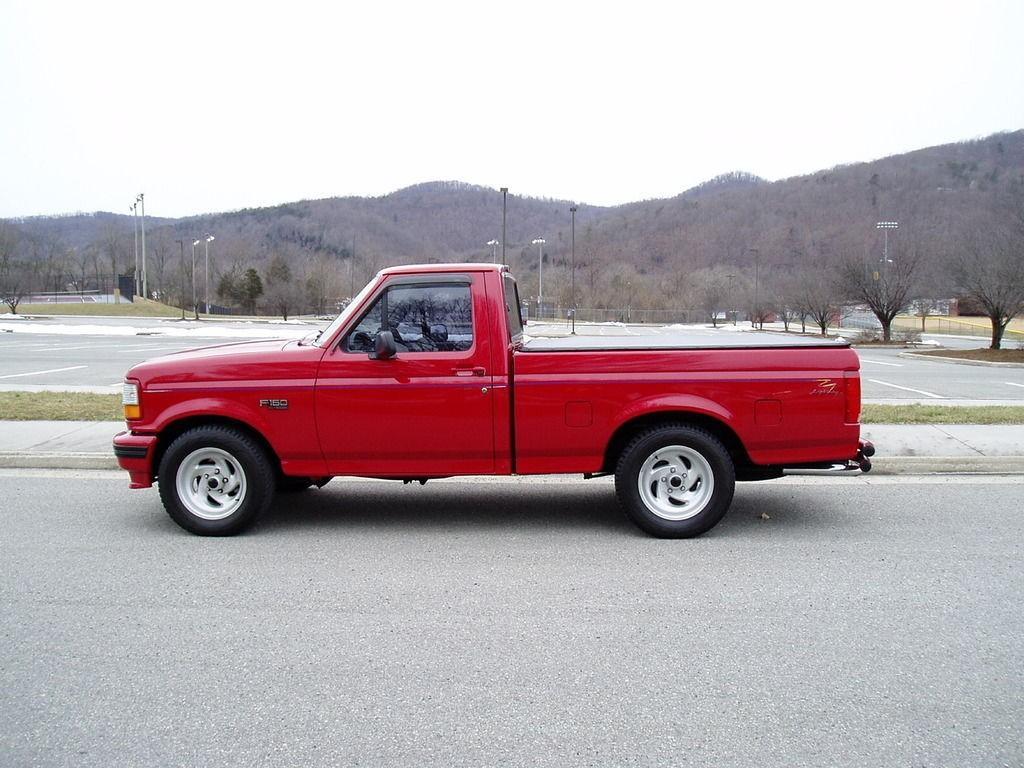 1994 ford f 150 xlt lightning for sale in christiansburg virginia