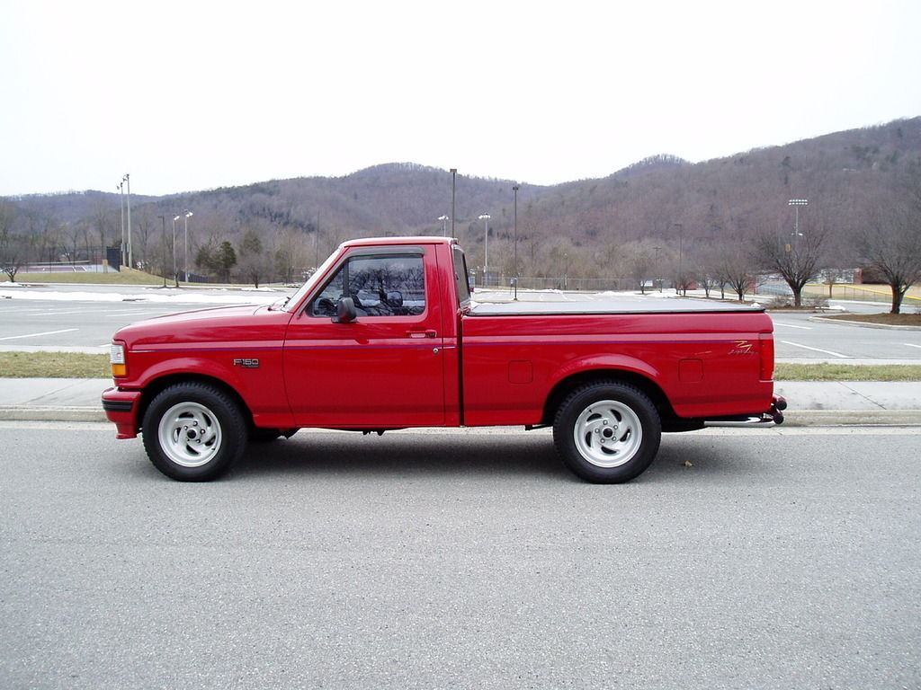 1994 ford f 150 xlt lightning for sale. Black Bedroom Furniture Sets. Home Design Ideas