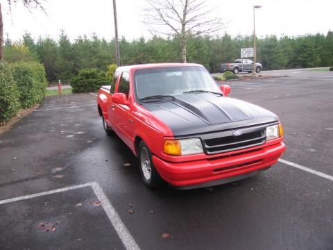 1994 Ford Ranger Pro Street for sale