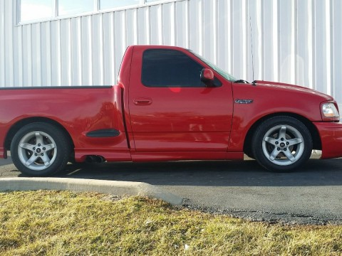 1999 Ford F-150 Svt Lightning for sale