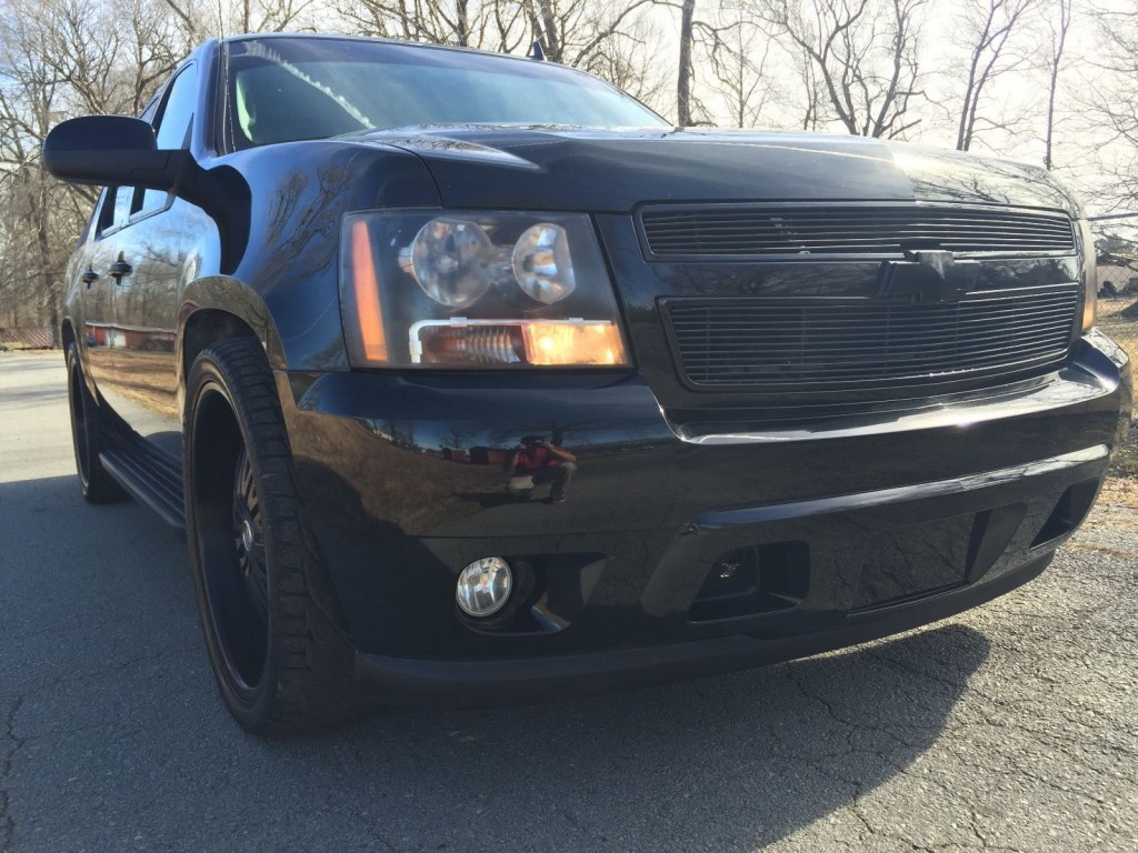 Chevy Avalanche 2016 >> 2007 Chevrolet Avalanche Custom for sale