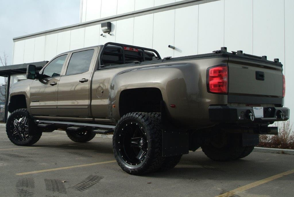 2015 chevrolet 3500hd silverado ltz duramax dually lifted for sale. Black Bedroom Furniture Sets. Home Design Ideas