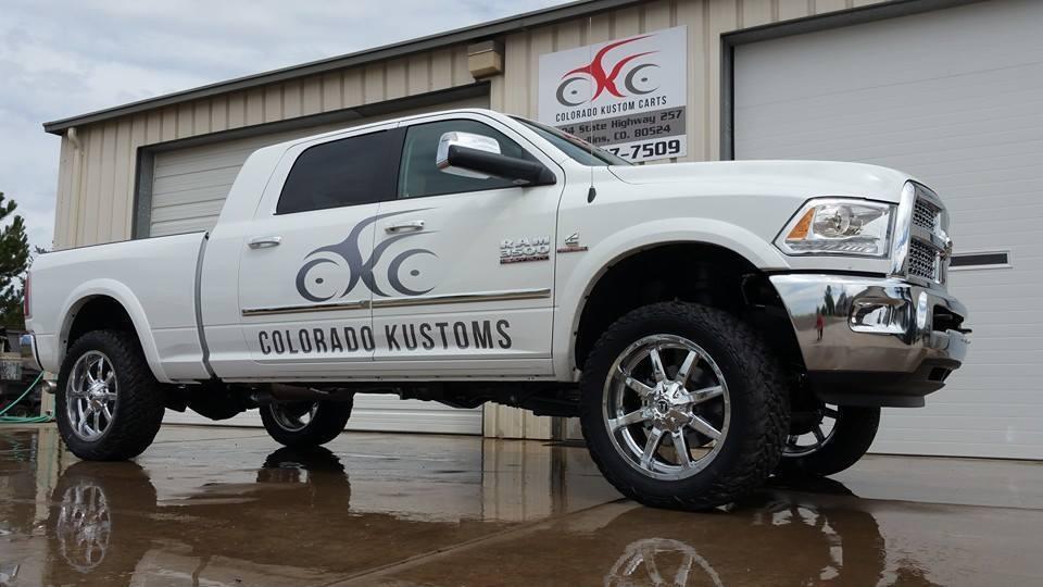 Diesel Trucks For Sale Colorado >> 2015 Ram 3500 Laramie Mega Cab Pickup 4 Door 6.7 Diesel for sale