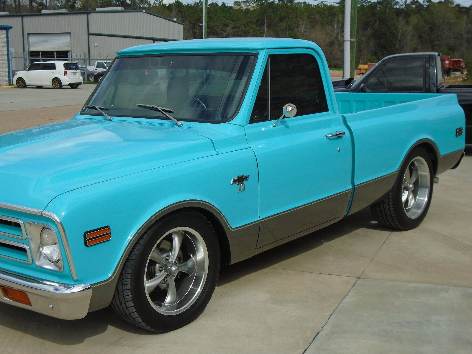 1967 Chevrolet C 10 For Sale
