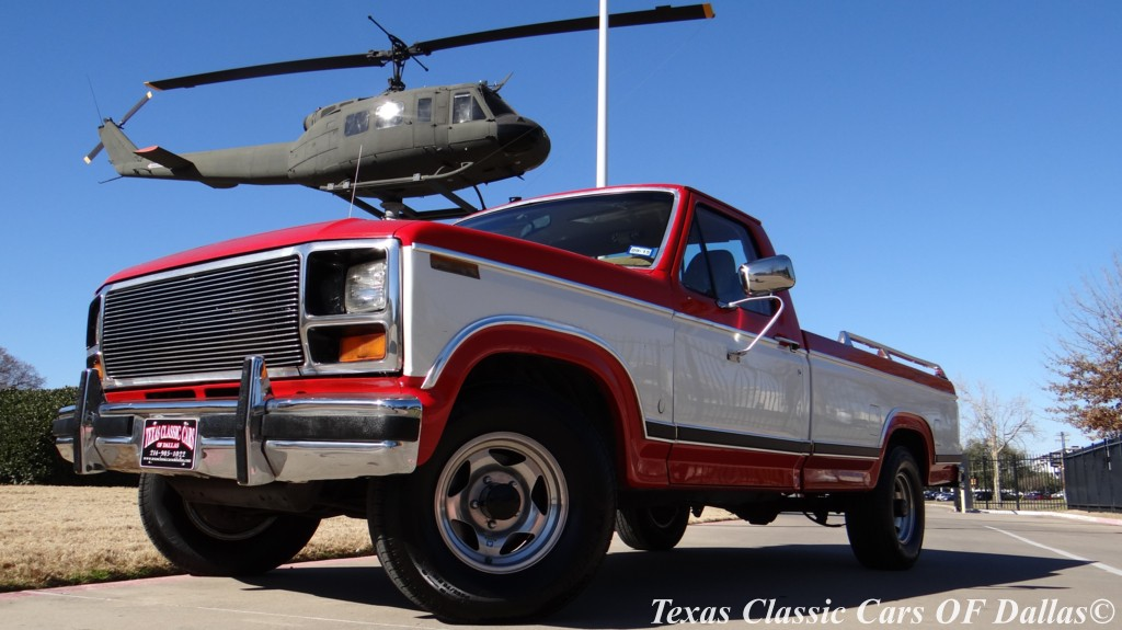 Ford F Long Bed Trucks For Sale