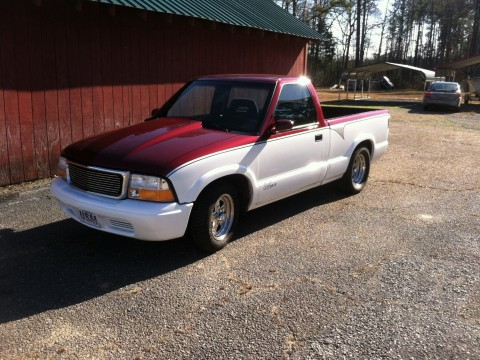 1994 Chevrolet S 10 for sale
