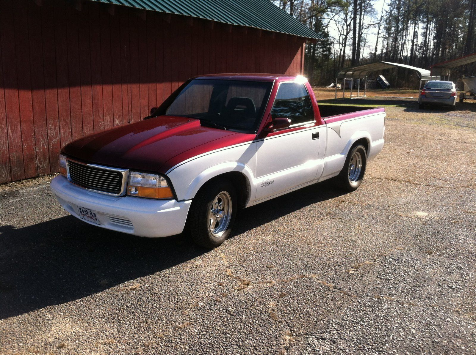 1994 chevrolet s 10 for sale. Black Bedroom Furniture Sets. Home Design Ideas