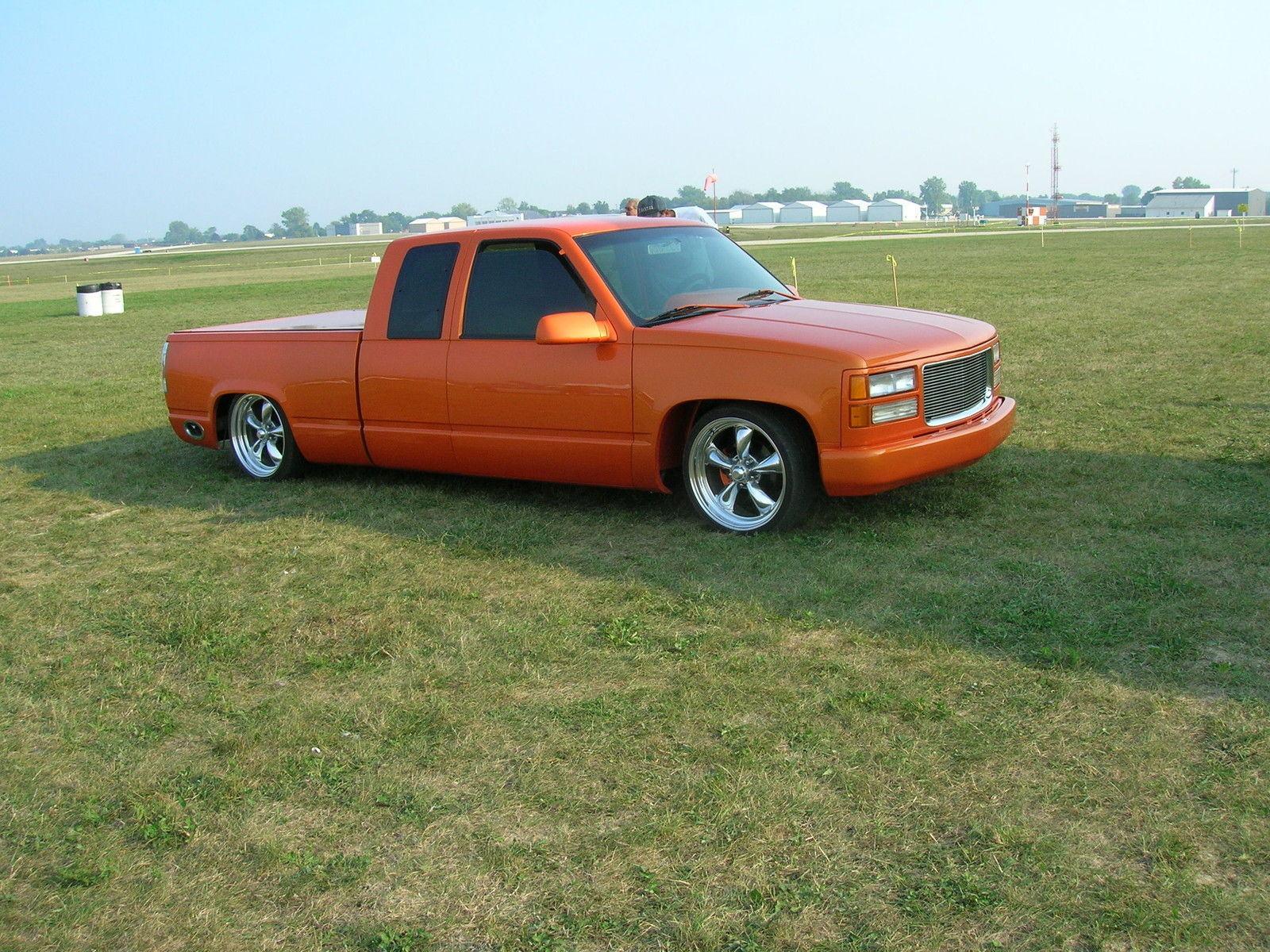 Show Trucks Classifieds - mautofied.com
