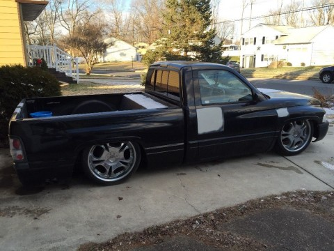 1997 Dodge Ram 1500 SST for sale