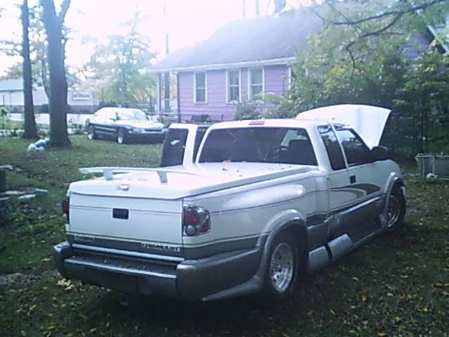 2000 chevrolet s 10 3 door for sale. Black Bedroom Furniture Sets. Home Design Ideas