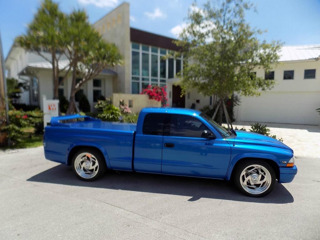 Dodge Dakota Sport Rt For Sale X on 2000 Dodge Dakota Rear Differential