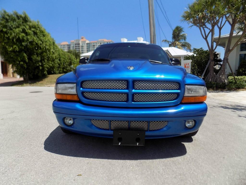 Dodge Dakota Sport Rt For Sale X on Blue Dodge Dakota R T