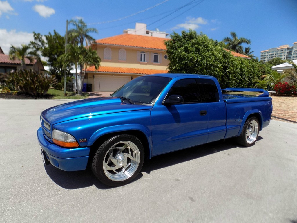 Dodge Trucks For Sale By Owner >> 2000 Dodge Dakota Sport R/T 5.9 for sale
