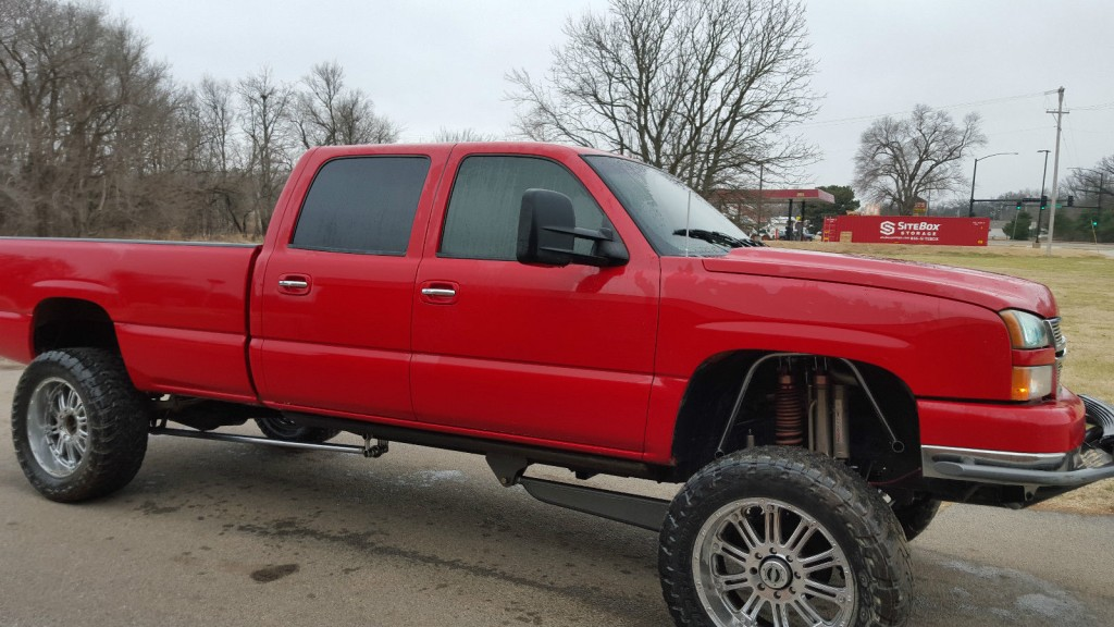 2005 Silverado For Sale >> 2005 Chevrolet Silverado 2500 for sale