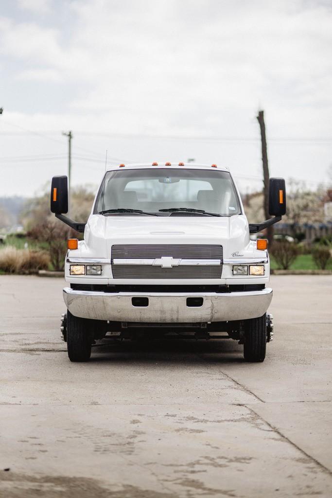 Chevy Topkick Kodiak X C Truck For Sale X