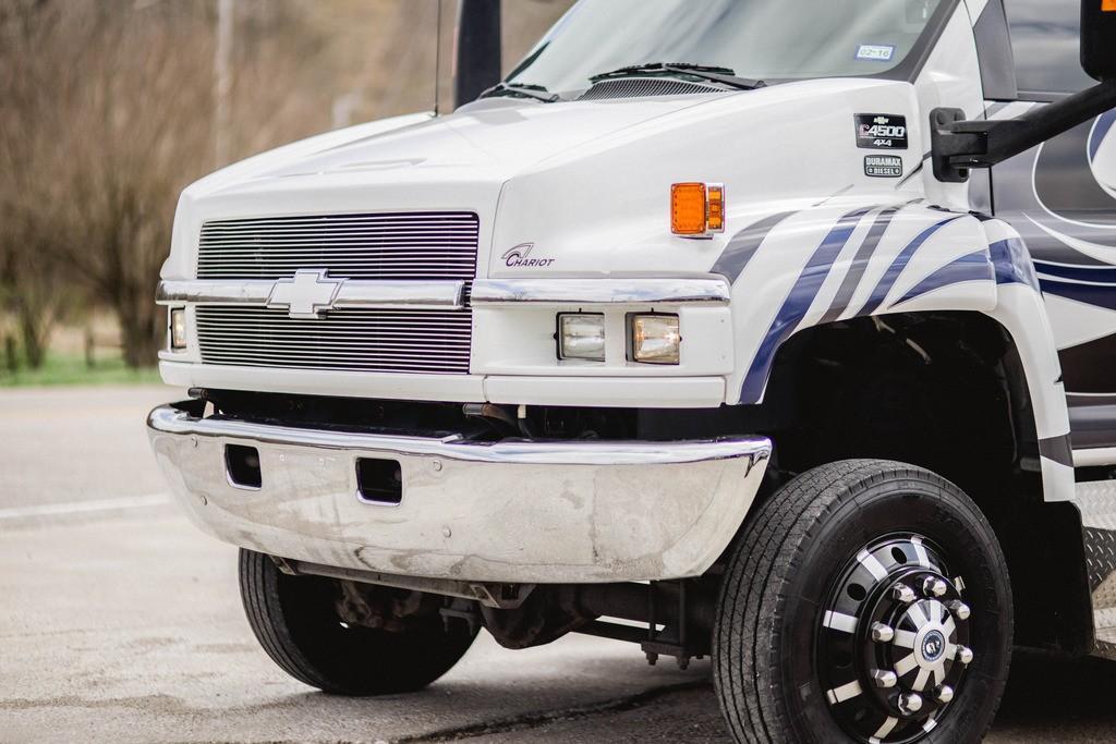 C4500 For Sale >> 2006 Chevy Topkick Kodiak 4×4 C4500 Truck for sale
