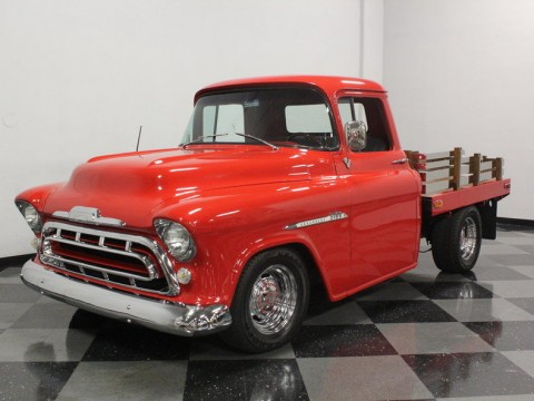1957 Chevrolet Pickup custom for sale