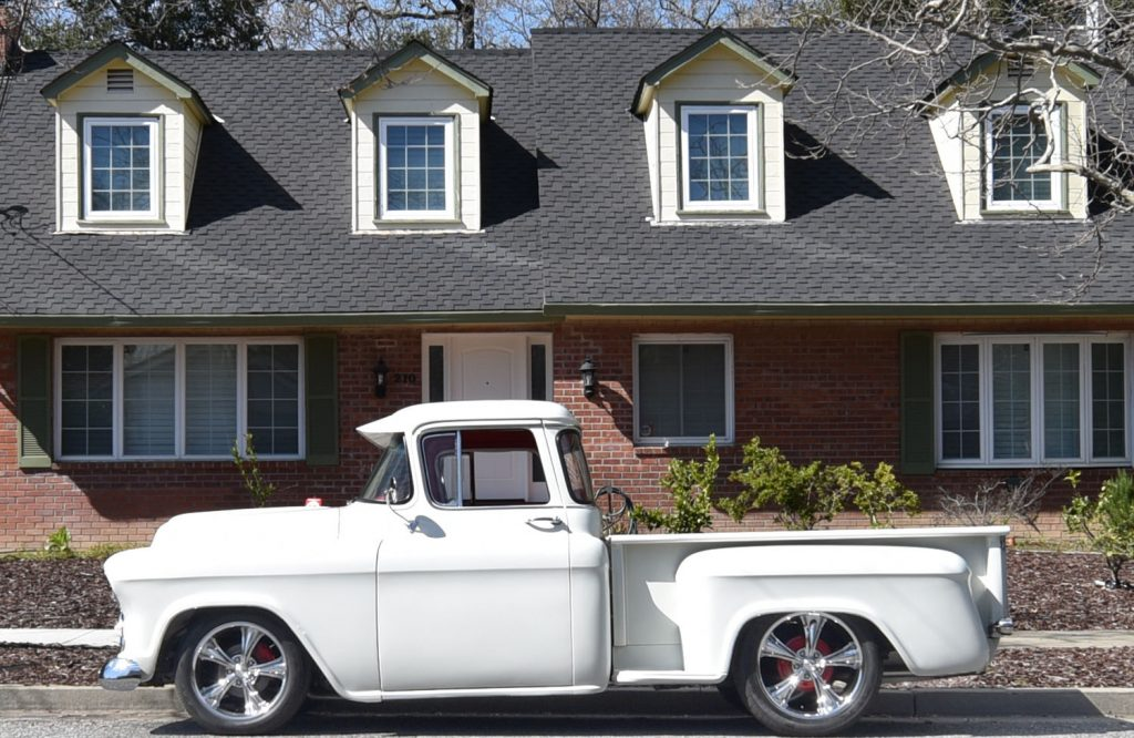 Freshly build 1957 chevrolet pickup custom cab big window for 1957 chevy big window truck for sale