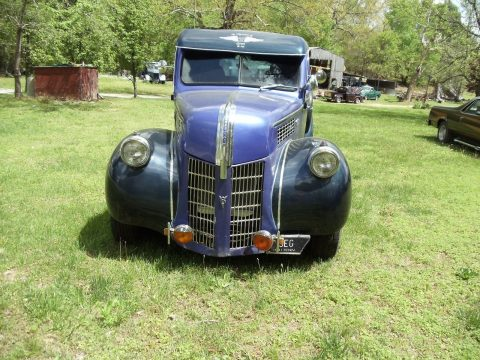 Small block 1941 Ford Pickup custom for sale