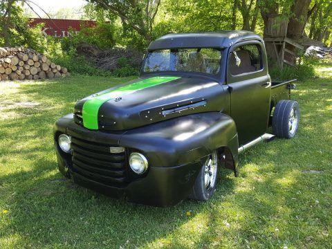 Not restored 1949 Ford Pickup custom truck for sale