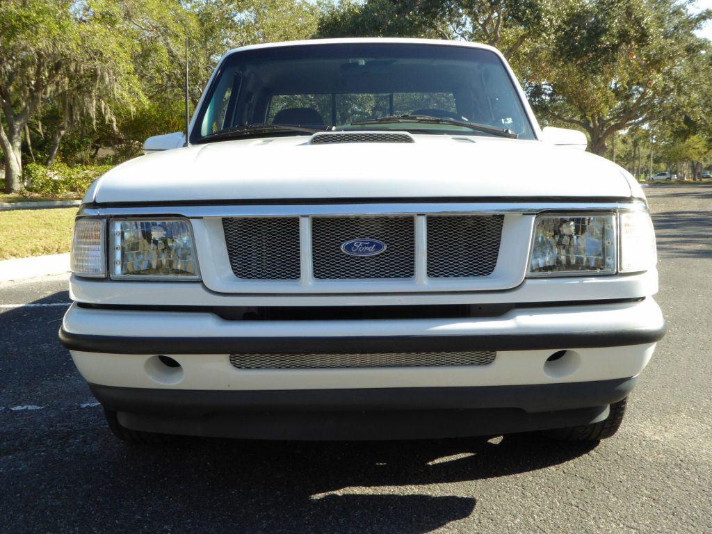 completely restored 1994 ford ranger xl custom for sale