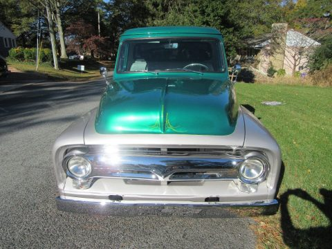 Street rod 1953 Ford F100 custom for sale