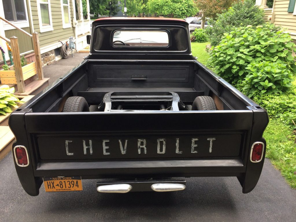 1969 Chevy Truck For Sale >> Dropped 1966 Chevrolet C 10 custom truck for sale