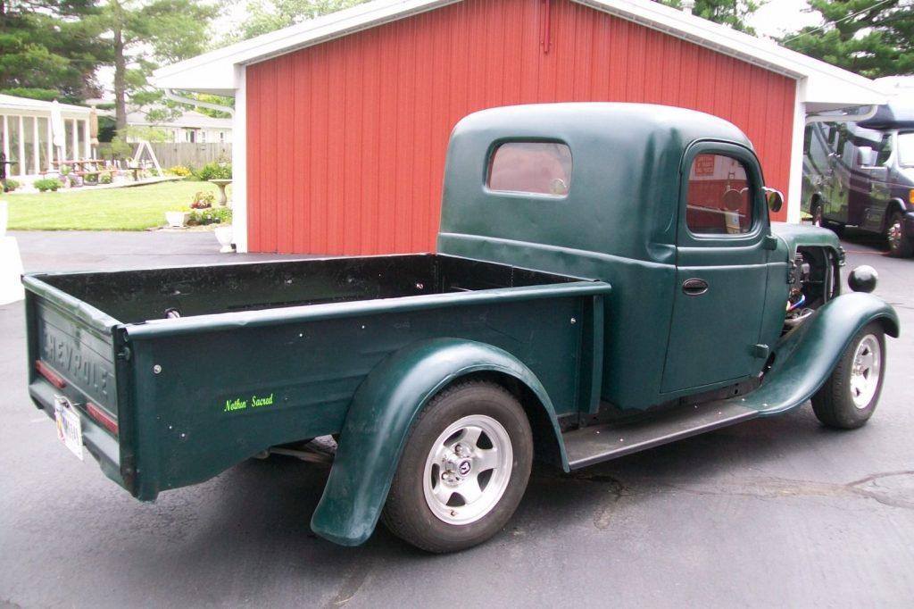 No rust 1946 Chevrolet custom truck for sale