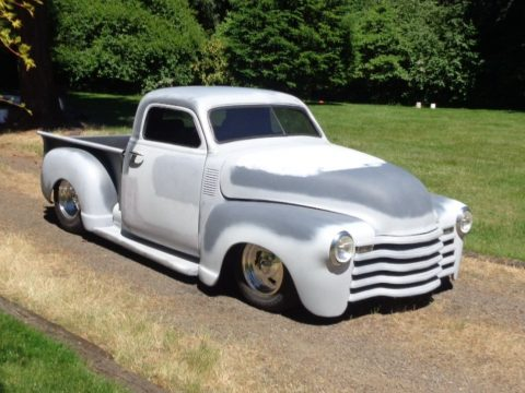 One of a kind 1947 Chevrolet Pickups custom truck for sale