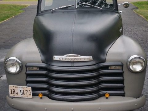 fresh built 1953 Chevrolet Pickup custom for sale