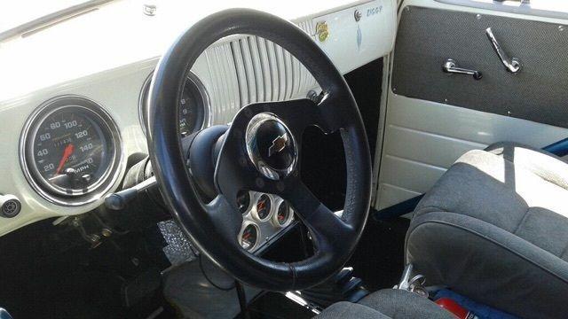 rare 1954 chevrolet pickups custom for sale
