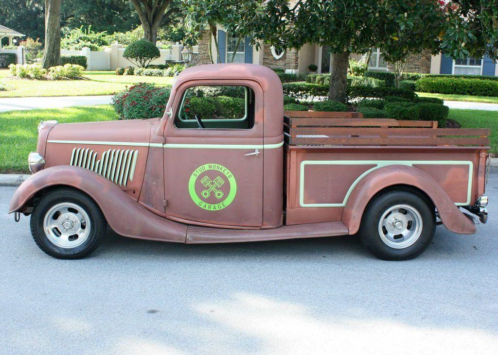 Custom Trucks: Custom Trucks For Sale Florida