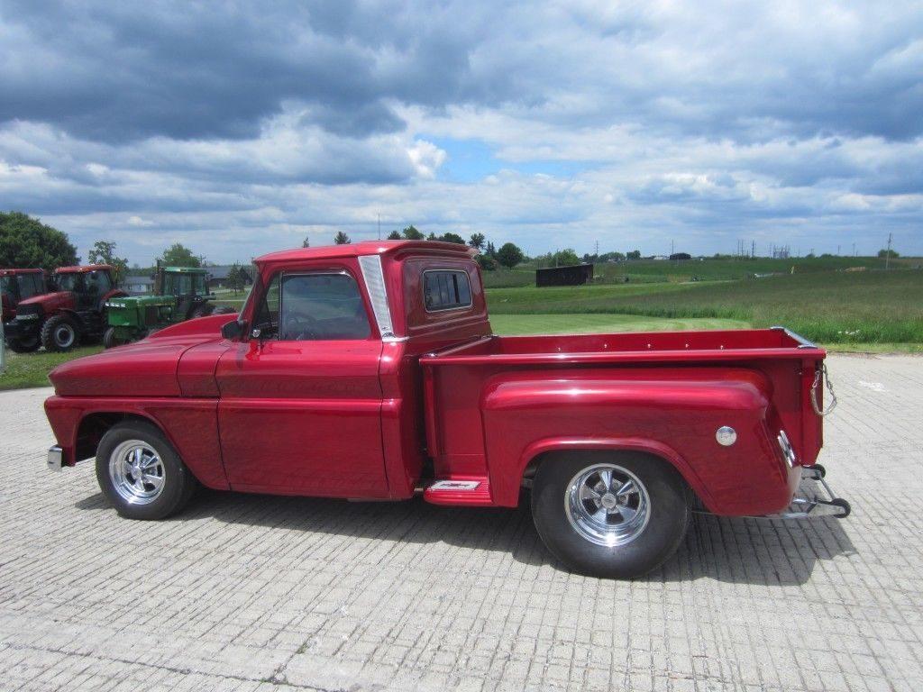 Short Bed Pickup Trucks For Sale