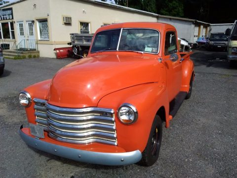 custom bed 1950 Chevrolet Pickup 3100 custom for sale