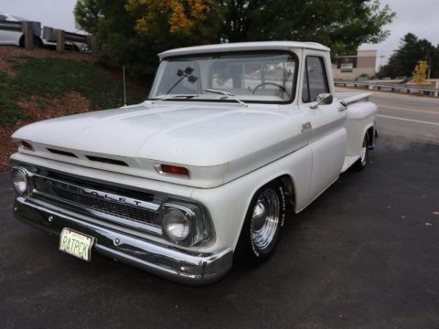 daily driver 1965 Chevrolet C 10 custom truck for sale