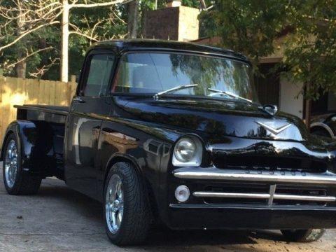 Frame Off Dodge Pickup Custom For Sale X on 1995 Dodge Dakota Custom