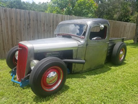 one of a kind 1937 Chevrolet Pickups custom truck for sale