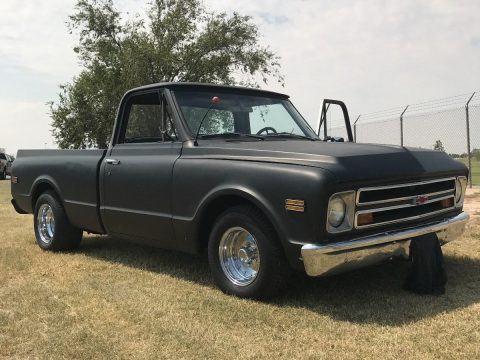 converted 1968 Chevrolet C 10 custom for sale