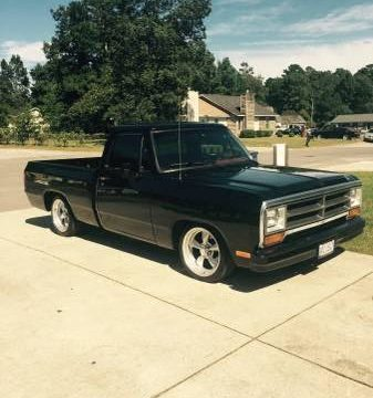 fully restored 1985 Dodge Pickups custom for sale