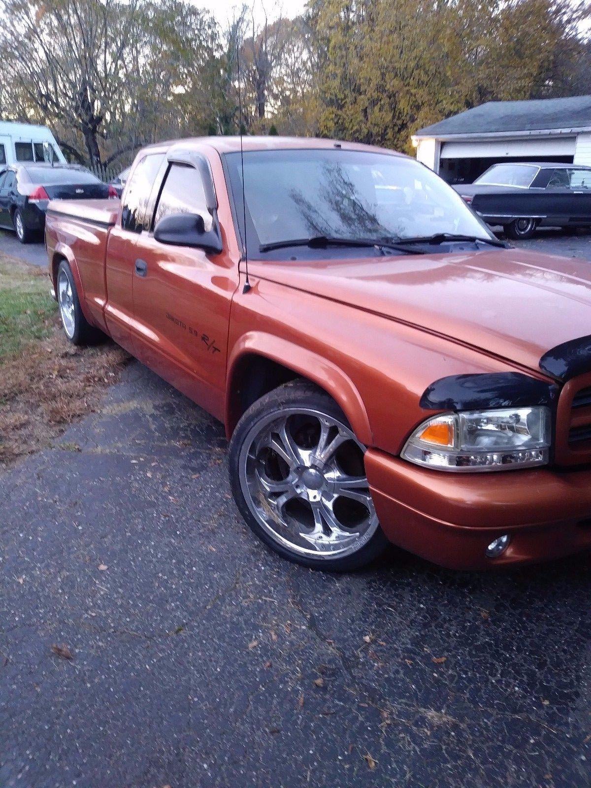 1997 Dodge Ram 1500 Sst Bagged Shop Truck For Sale 1949 Pickup Trucks Needs Battery 2001 Dakota Rt Custom