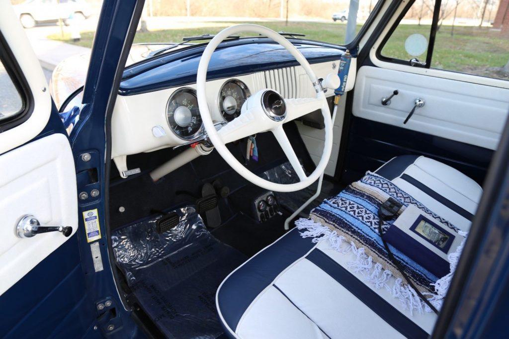 bagged 1955 Chevrolet Pickups 3600 5 WINDOW custom
