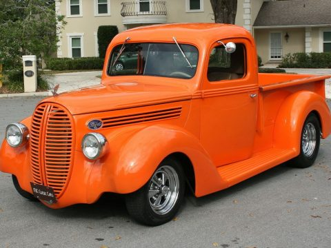 Restomod 1938 Ford Pickups custom for sale