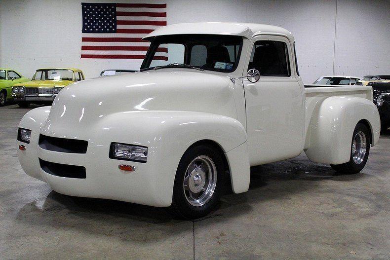 completely restored 1949 GMC Pickup custom truck