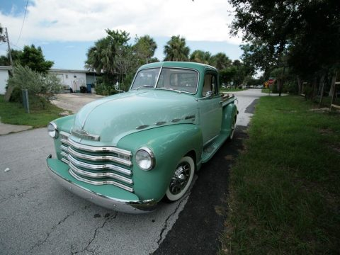 new parts 1950 Chevrolet Pickups Street Rod custom for sale